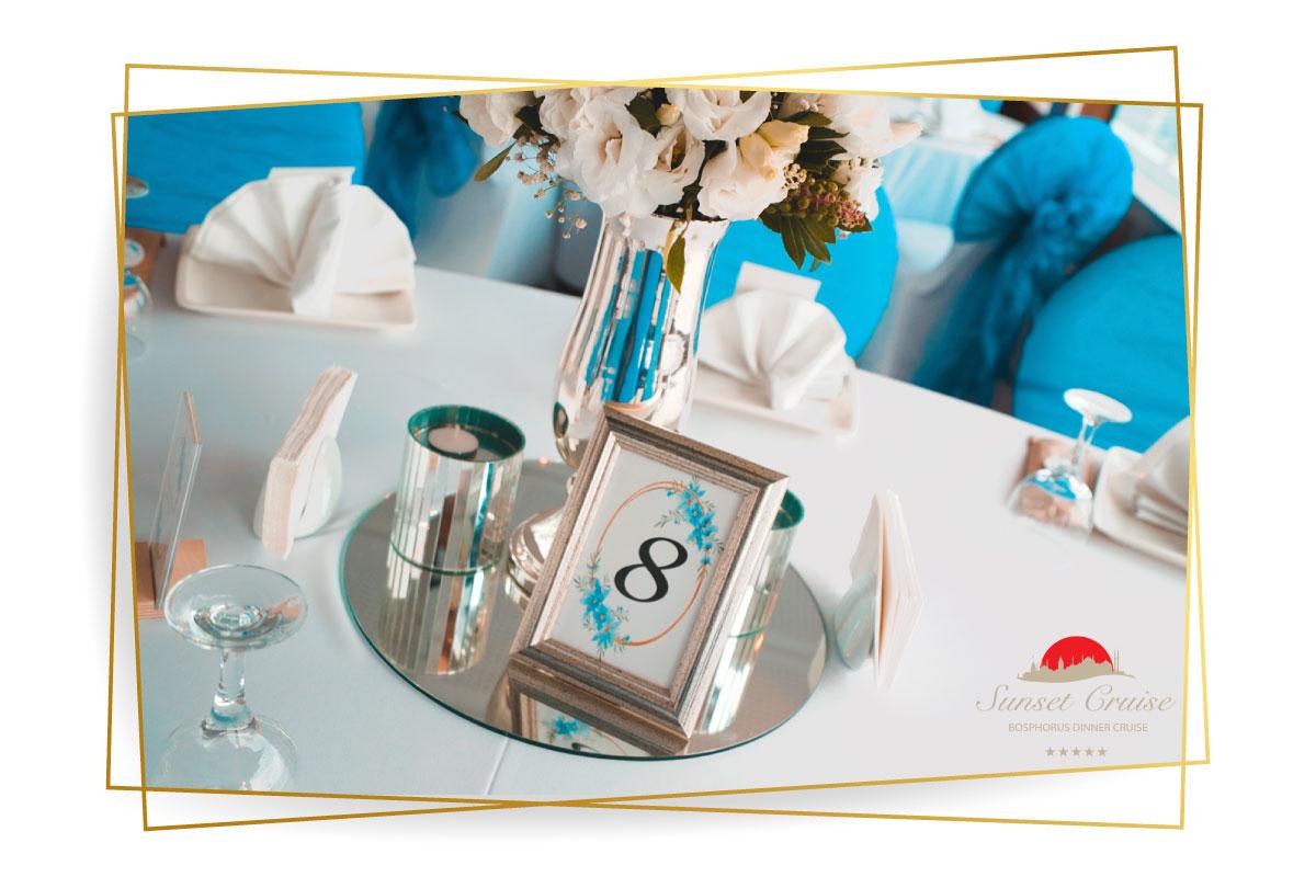 Düğün ve Nişan Davetleri İçin Açık Alan Mekan Tercihinin Önemi